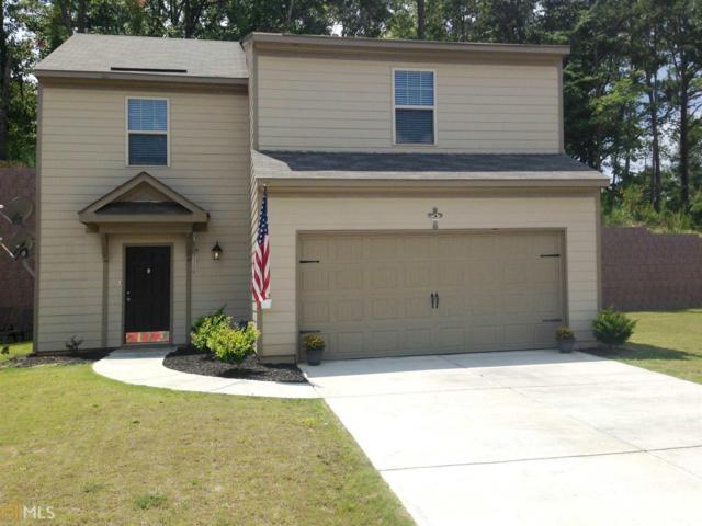 25 Bartlett Dr, Cartersville, GA 30121 (MLS #8428762) :: Royal T Realty, Inc.