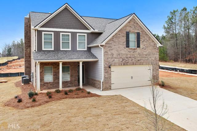 415 Dutchview Dr #9, Atlanta, GA 30349 (MLS #8428786) :: Buffington Real Estate Group