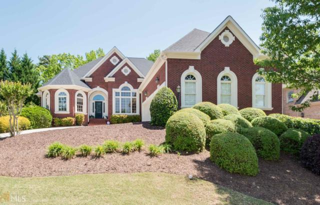 2223 Floral Ridge Dr, Dacula, GA 30019 (MLS #8429046) :: Bonds Realty Group Keller Williams Realty - Atlanta Partners