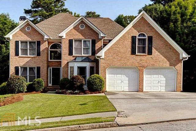 638 Braidwood Dr, Acworth, GA 30101 (MLS #8429140) :: Bonds Realty Group Keller Williams Realty - Atlanta Partners
