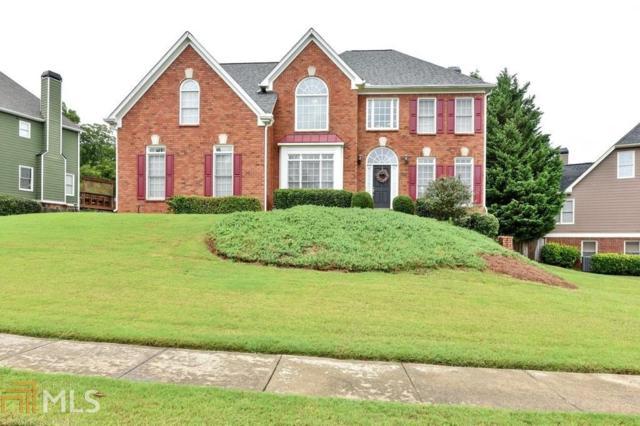 5592 Hedge Brooke Dr, Acworth, GA 30101 (MLS #8429154) :: Bonds Realty Group Keller Williams Realty - Atlanta Partners