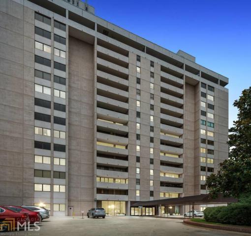 3530 Piedmont Rd 8F, Atlanta, GA 30305 (MLS #8429235) :: Keller Williams Realty Atlanta Partners