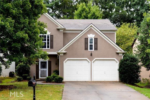 3070 Keyingham Way, Alpharetta, GA 30004 (MLS #8429493) :: Bonds Realty Group Keller Williams Realty - Atlanta Partners