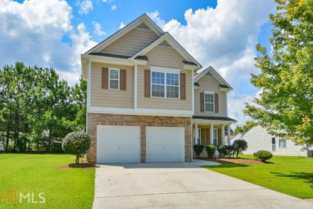5517 Somer Mill Rd, Douglasville, GA 30134 (MLS #8429758) :: Keller Williams Realty Atlanta Partners