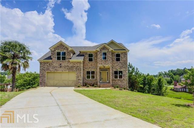 2104 Brentwood Cv, Ellenwood, GA 30294 (MLS #8430268) :: Bonds Realty Group Keller Williams Realty - Atlanta Partners