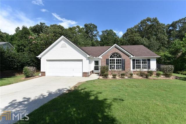 3917 Mercy Ct, Gainesville, GA 30506 (MLS #8430334) :: Bonds Realty Group Keller Williams Realty - Atlanta Partners