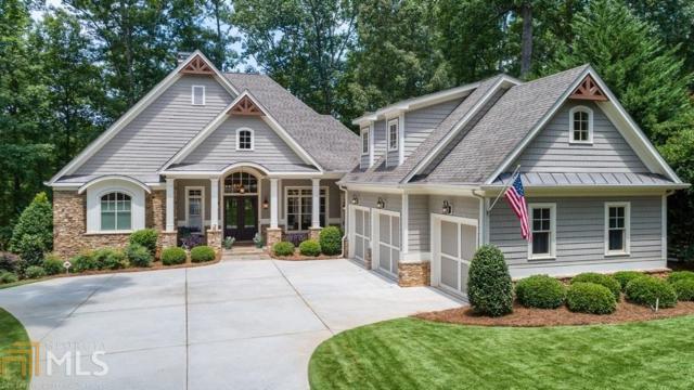 1150 Curtright Pl, Greensboro, GA 30642 (MLS #8430367) :: Bonds Realty Group Keller Williams Realty - Atlanta Partners