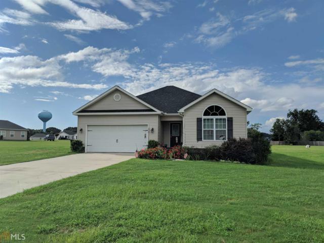 177 Sandalwood Cir, Statesboro, GA 30458 (MLS #8430465) :: Keller Williams Realty Atlanta Partners