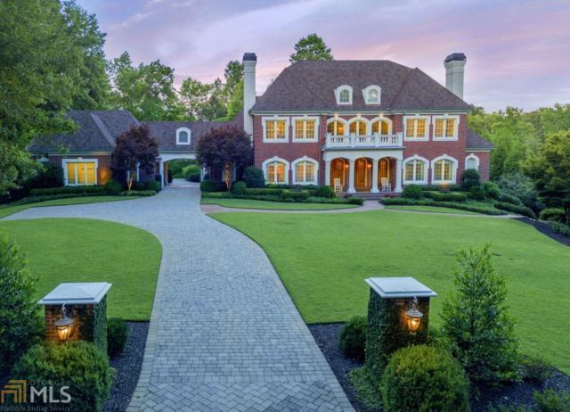 1085 Stonegate Ct, Roswell, GA 30075 (MLS #8430579) :: Keller Williams Realty Atlanta Partners