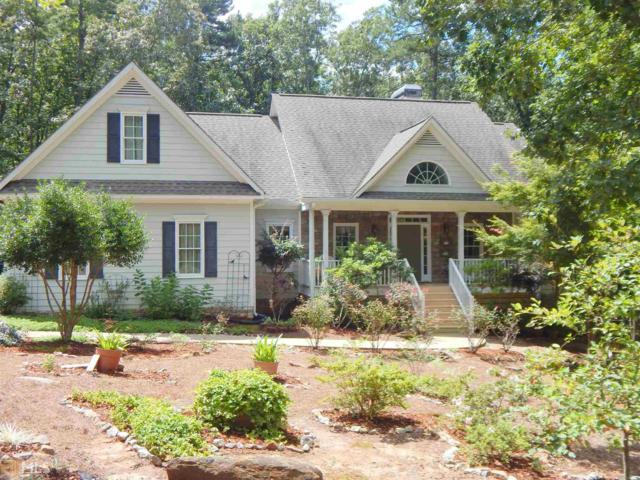108 Teel Mountain Dr, Cleveland, GA 30528 (MLS #8430642) :: Ashton Taylor Realty