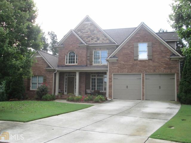 91 Rightwood Way, Dallas, GA 30132 (MLS #8430657) :: Bonds Realty Group Keller Williams Realty - Atlanta Partners