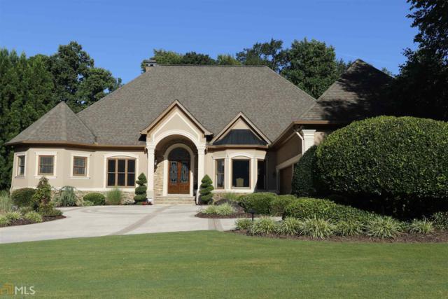 6360 Sunbriar Dr, Cumming, GA 30040 (MLS #8430799) :: Bonds Realty Group Keller Williams Realty - Atlanta Partners
