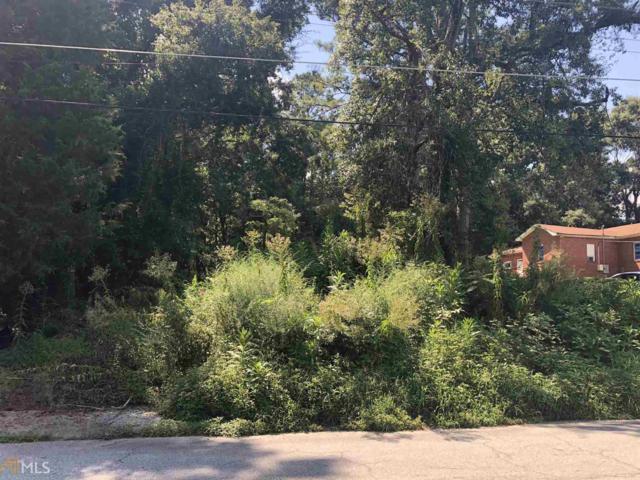 632 Gary Rd, Atlanta, GA 30318 (MLS #8431355) :: Buffington Real Estate Group