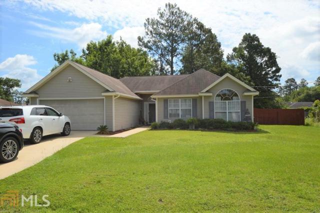 322 Crossbridge Dr, Brunswick, GA 31525 (MLS #8431398) :: Bonds Realty Group Keller Williams Realty - Atlanta Partners
