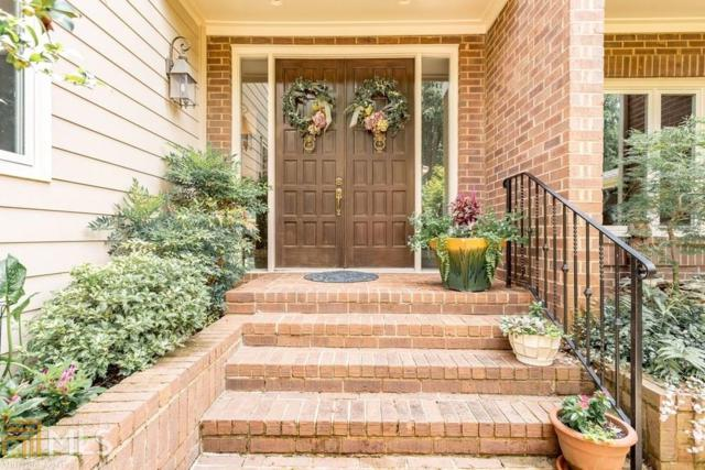 4006 Columns Dr, Marietta, GA 30067 (MLS #8431464) :: Bonds Realty Group Keller Williams Realty - Atlanta Partners