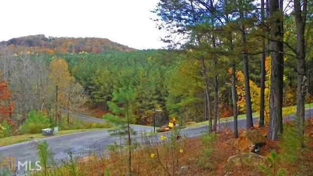 1 Black Bear Ridge, Ellijay, GA 30540 (MLS #8431510) :: Bonds Realty Group Keller Williams Realty - Atlanta Partners