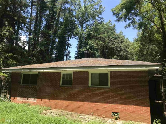 992 Washington Rd, East Point, GA 30344 (MLS #8431594) :: Keller Williams Realty Atlanta Partners