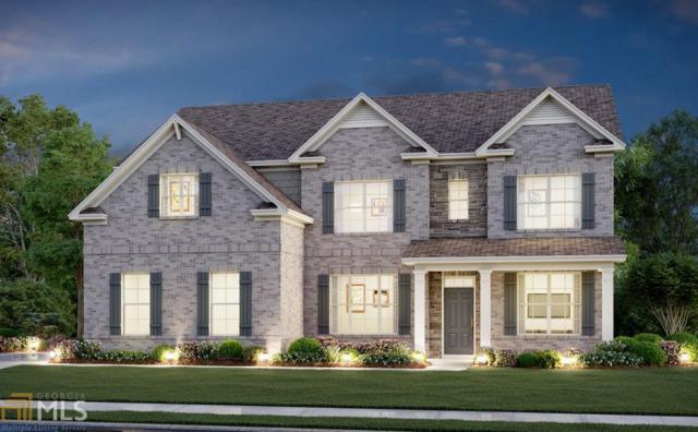 257 Aylesbury Blvd, Mcdonough, GA 30253 (MLS #8431608) :: Bonds Realty Group Keller Williams Realty - Atlanta Partners