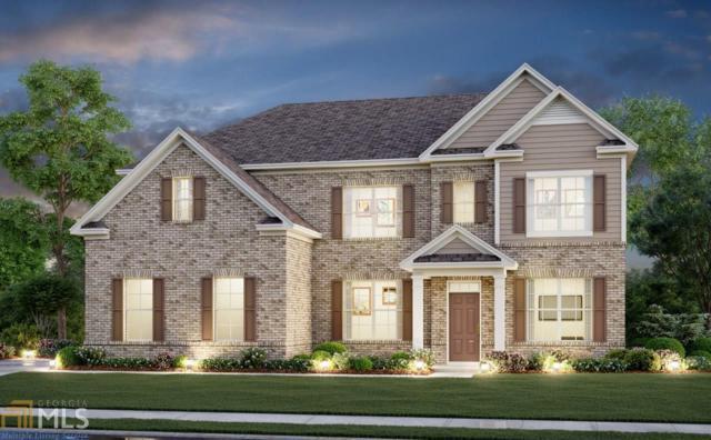 146 Aylesbury Blvd, Mcdonough, GA 30253 (MLS #8431610) :: Bonds Realty Group Keller Williams Realty - Atlanta Partners