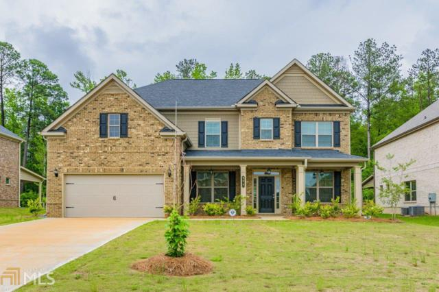 265 Aylesbury Blvd, Mcdonough, GA 30253 (MLS #8431611) :: Bonds Realty Group Keller Williams Realty - Atlanta Partners