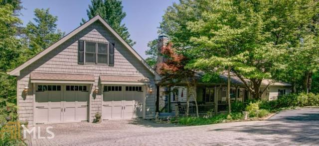 519 Pinecrest Rd, Sautee Nacoochee, GA 30571 (MLS #8431621) :: Anderson & Associates