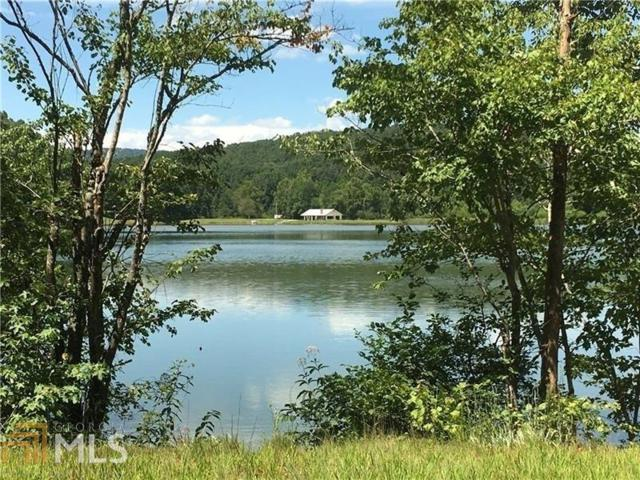 0 Lower Lake Rd Lot 2, Dawsonville, GA 30534 (MLS #8431655) :: Rettro Group