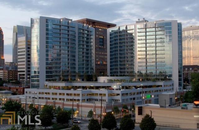 44 Peachtree Pl #1531, Atlanta, GA 30309 (MLS #8431728) :: Keller Williams Realty Atlanta Partners