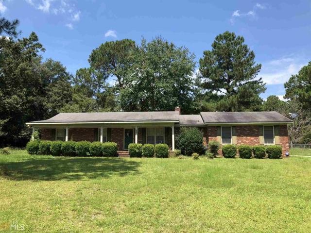 222 Shuman Dr, Statesboro, GA 30458 (MLS #8431981) :: Keller Williams Realty Atlanta Partners