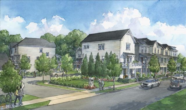 2358 Merrilee Ln, Atlanta, GA 30317 (MLS #8432006) :: Bonds Realty Group Keller Williams Realty - Atlanta Partners