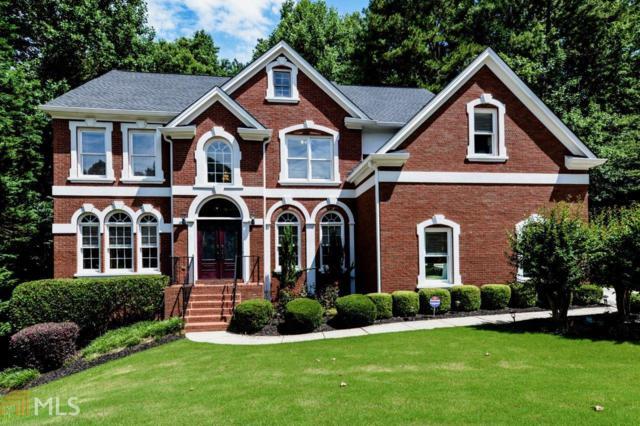 1445 Tamarack Way, Alpharetta, GA 30005 (MLS #8432050) :: Keller Williams Realty Atlanta Partners