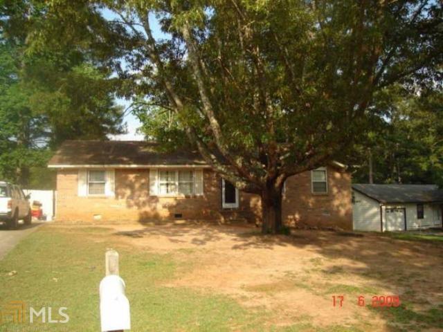 10168 Port Royal Ct, Jonesboro, GA 30238 (MLS #8432234) :: RE/MAX Eagle Creek Realty