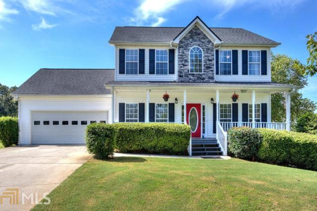 46 Red Fox Trl, Euharlee, GA 30145 (MLS #8432355) :: Bonds Realty Group Keller Williams Realty - Atlanta Partners