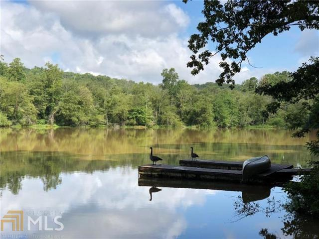 9615 Hunticliff Trce #73, Sandy Springs, GA 30350 (MLS #8432365) :: Buffington Real Estate Group
