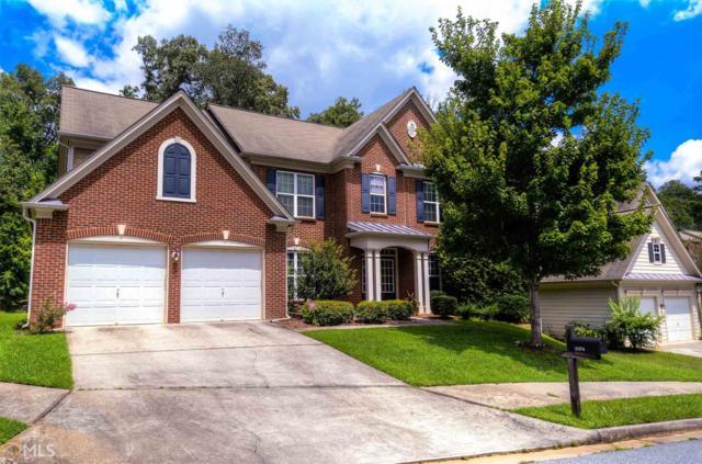 3074 Kensington Ct, Atlanta, GA 30331 (MLS #8432599) :: Team Cozart