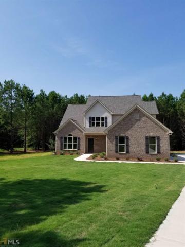 301 Yorkshire #50, Hampton, GA 30228 (MLS #8432603) :: Buffington Real Estate Group