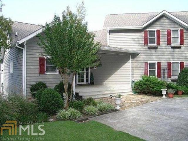 85 Stonecliff Cove Dr, Dawsonville, GA 30534 (MLS #8432694) :: Bonds Realty Group Keller Williams Realty - Atlanta Partners