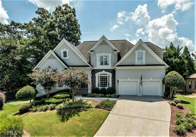 3312 Forest Heights Ct, Dacula, GA 30019 (MLS #8432751) :: Bonds Realty Group Keller Williams Realty - Atlanta Partners