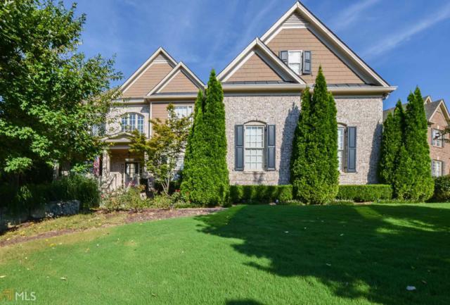 2561 Floral Valley Dr, Dacula, GA 30019 (MLS #8432849) :: Bonds Realty Group Keller Williams Realty - Atlanta Partners