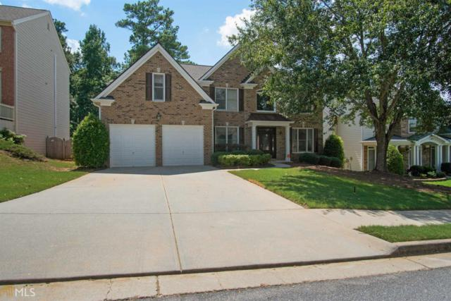 1519 Wood Iris Way, Lawrenceville, GA 30045 (MLS #8433046) :: Bonds Realty Group Keller Williams Realty - Atlanta Partners