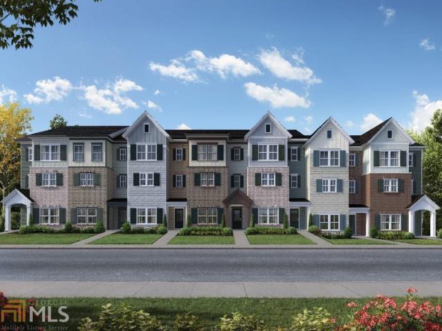 5907 Landers Loop, Fairburn, GA 30213 (MLS #8433049) :: Bonds Realty Group Keller Williams Realty - Atlanta Partners