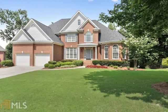 858 Blue Heather Ct, Lawrenceville, GA 30045 (MLS #8433068) :: Bonds Realty Group Keller Williams Realty - Atlanta Partners