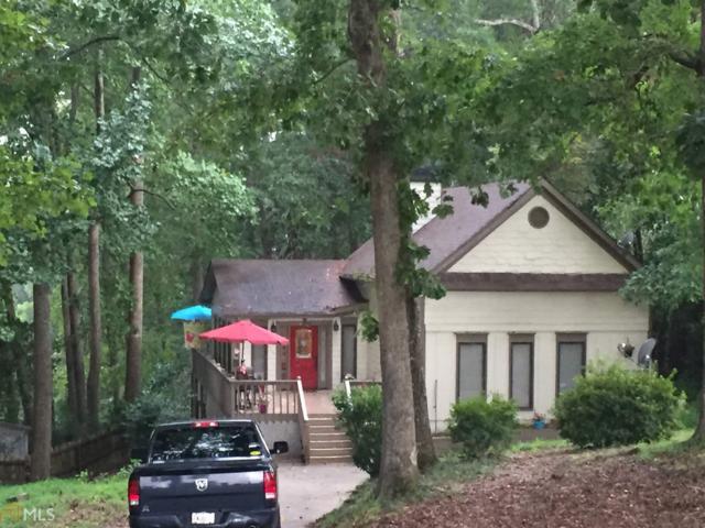 6148 Lake Lanier Heights Rd, Buford, GA 30518 (MLS #8433071) :: Bonds Realty Group Keller Williams Realty - Atlanta Partners