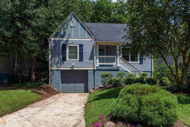 94 Wyman St, Atlanta, GA 30317 (MLS #8433091) :: Bonds Realty Group Keller Williams Realty - Atlanta Partners