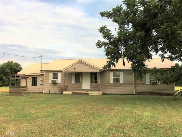 710 County Rd 34, Centre, AL 35960 (MLS #8433130) :: Athens Georgia Homes