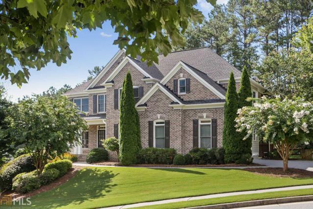 52 Teaberry Trl, Dallas, GA 30132 (MLS #8433136) :: Bonds Realty Group Keller Williams Realty - Atlanta Partners