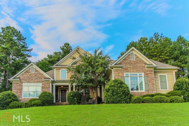102 Beresford, Tyrone, GA 30290 (MLS #8433137) :: Keller Williams Realty Atlanta Partners