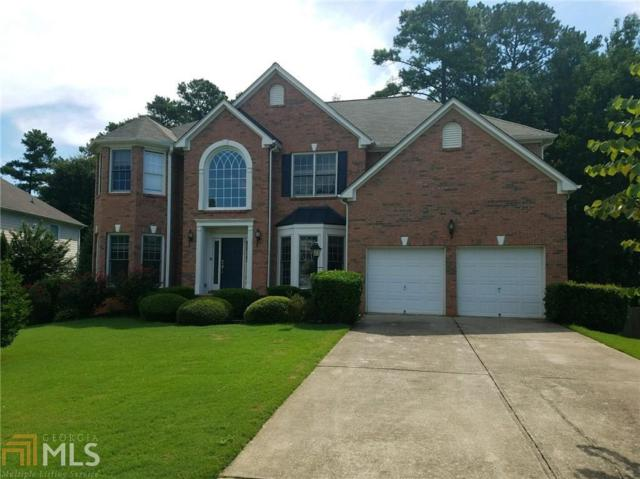 4350 Nesbin Dr, Kennesaw, GA 30144 (MLS #8433225) :: Bonds Realty Group Keller Williams Realty - Atlanta Partners