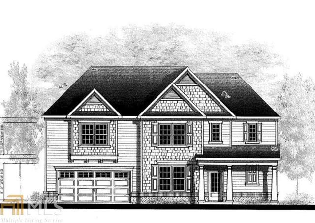 5908 Lake Lanier Heights Rd, Buford, GA 30518 (MLS #8433302) :: Buffington Real Estate Group