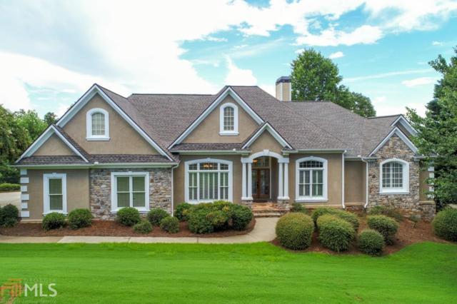 3469 Maritime Glen, Gainesville, GA 30506 (MLS #8433343) :: Anderson & Associates