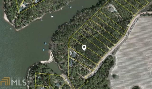 92 Cotton Cove Drum, Georgetown, GA 39854 (MLS #8433346) :: Ashton Taylor Realty